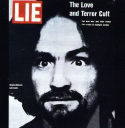Charles Manson - the Music Behind the Man