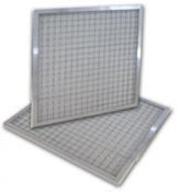 Washable Electrostatic Filter