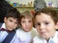 Is My Child Ready for Kindergarten Checklist