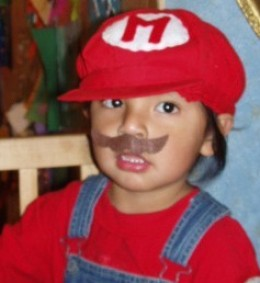 more ideas for kids halloween costumes