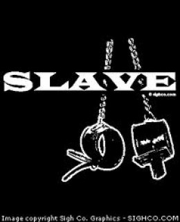 Are you prepared to be a slave for your boss?