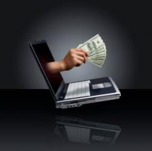 Making Money On HubPages