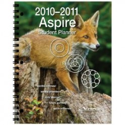 School Student Planner Agenda Books - An Element of Success