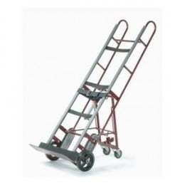 Professional 1200 Pound Capacity Hand Truck from Global Industrial