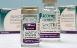 """Avastin"" may lose its FDA approval because of ""cost effectiveness""!  Photo: Bloomberg"
