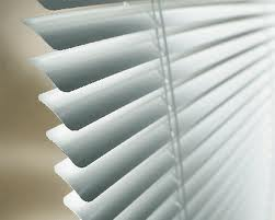 Window Mini Blinds