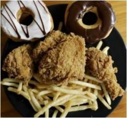 standard american diet (sad)