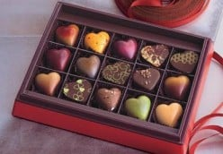 Top 14 Most Expensive Chocolates In The World