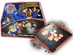 bakugan dragonoid battle brawlers arena