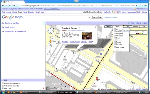 Zoom Wikipedia Overlay