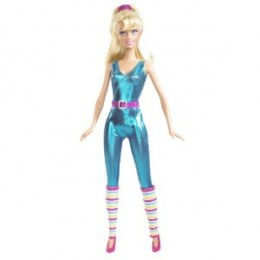 Great Shape Toy Story 3 Barbie doll