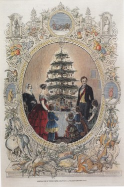 History of Glass Christmas Ornaments