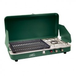 Texsport Insta-Light Propane Stove and Grill