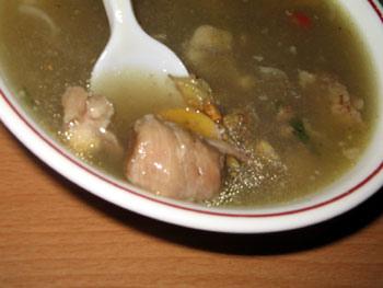Soup #5
