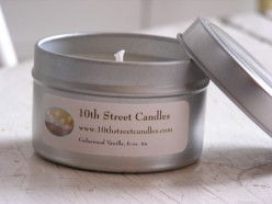 Where to Buy Candle Fragrance Oils