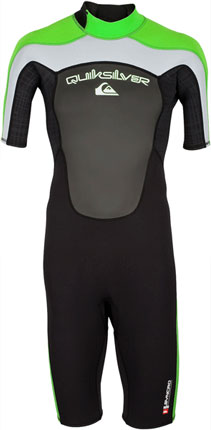 Shorty Springsuit (Quiksilver SYNCRO)
