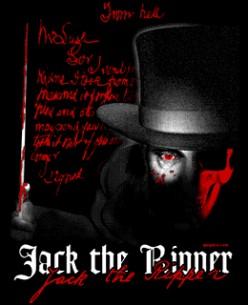 Jack the Ripper: Social Reformer?