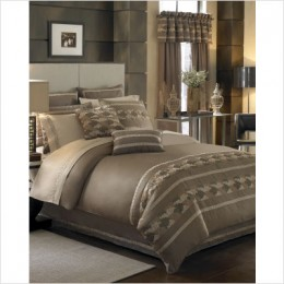 Croscill Mosaic King Sheet Set from CSN Bedding & More
