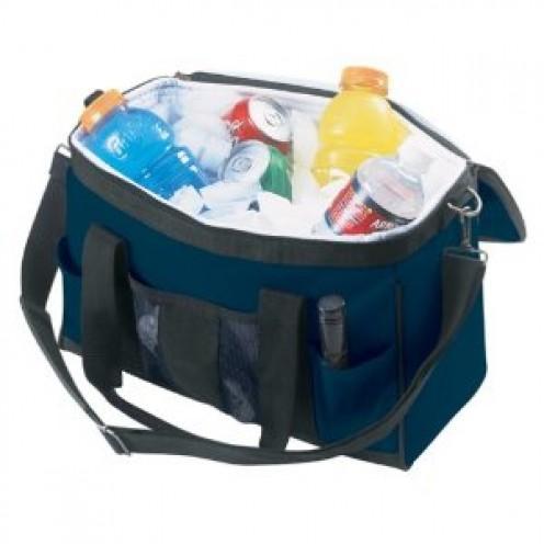 Custom LeatherCraft 1540 15-Inch BigMouth Cooler Bag