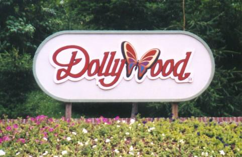 Welcome to Dollywood!