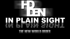 Hidden In Plain Sight The New World Order