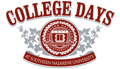 COLLEGE SCHOOL LOGO (Photo courtesy of http://home.snu.edu/)
