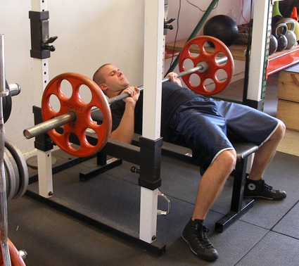 Do close grip bench press instead of wide grip bench for explosive chest muscle development.