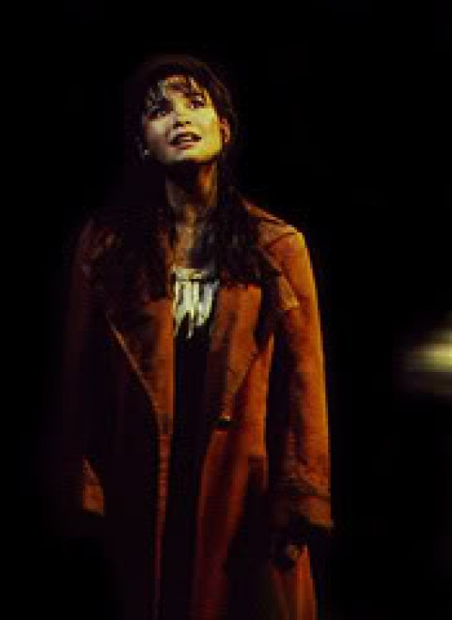 Lea Salonga in Les Miserables