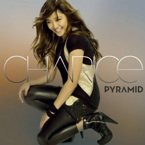 Charice 1st International Album
