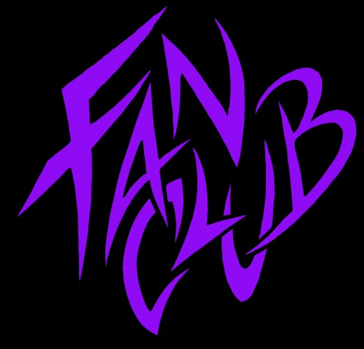 Create a fan club is vital to generate constant traffic and loyal readers.