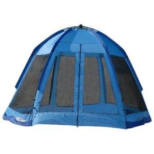 ABO Gear Summer Habitat Tent (11.8- x 10- x 6.5-Feet)