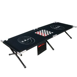 Cool Camping Game Cot