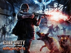 Call Of Duty Nazi Zombies Der Riese Catwalk Strategy