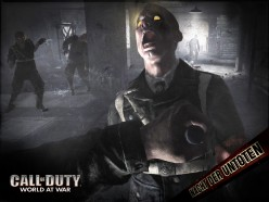 "Call Of Duty Nazi Zombies Nacht der Untoten ""Help Room Strategy"""