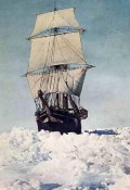 Remarkable Stories: The Endurance - Shackleton's Antarctic Adventure Exhibit In Merseyside Maritime Museum
