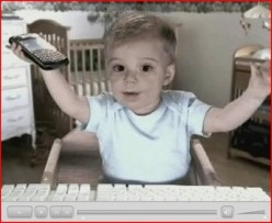 Favorite E*Trade Baby Ad