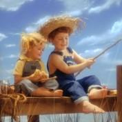 Gawn Fishin' profile image