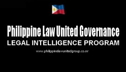 Meaning of Archipelago Doctrine Philippine Law and International Law