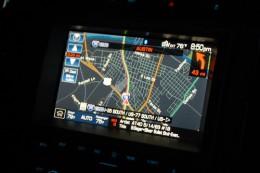 Automotive GPS