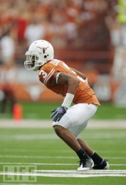 CB Curtis Brown   Texas