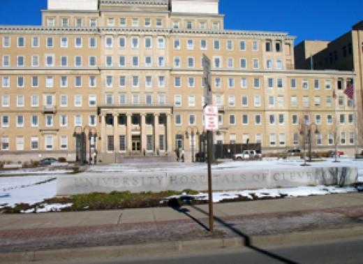 University Hospitals, Cleveland, Ohio