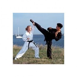 buy a karate uniform for the best price.
