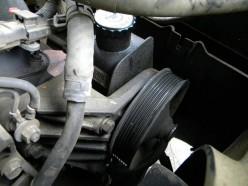 Dodge 318 cu inch or 5.2 liter engine