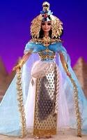 Cleopatra Barbie Doll