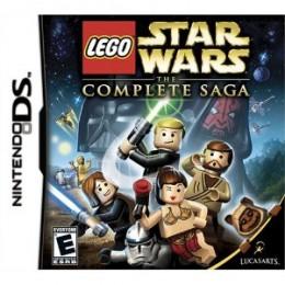 Lego Star Wars Lego DS Games