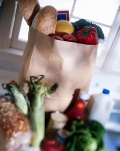 Save on Groceries When Living Alone