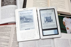 The Kindle Vs. the Nook: Which Will it Be?