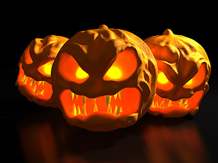 What is Halloween Really?   HubPages