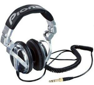 Best selling DJ headphones 2016