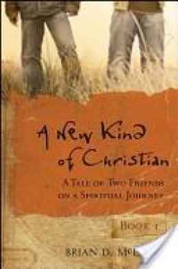 The first of three books that help people walk through a modern faith and into a post-modern faith.